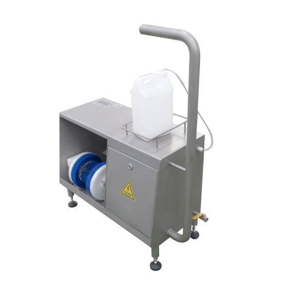 智能洗靴机HMXX-TD-Ⅺ型